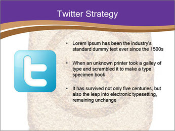 Gluten Free Bread PowerPoint Template - Slide 9