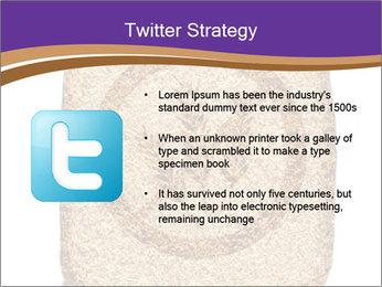 Gluten Free Bread PowerPoint Templates - Slide 9