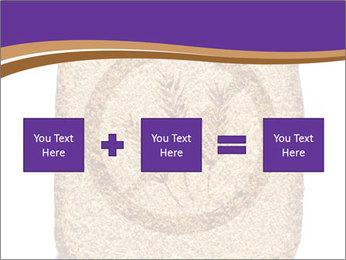 Gluten Free Bread PowerPoint Templates - Slide 95