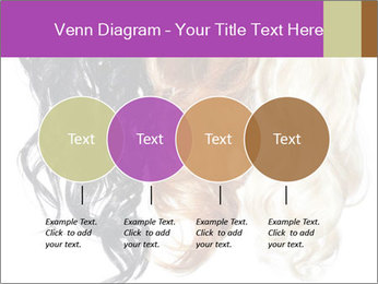Color Palette For Hair PowerPoint Template - Slide 32