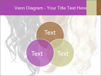 Color Palette For Hair PowerPoint Template - Slide 33