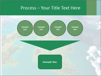 Continent Aerial View PowerPoint Templates - Slide 93