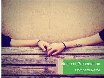 Romantic Date PowerPoint Template - Slide 1