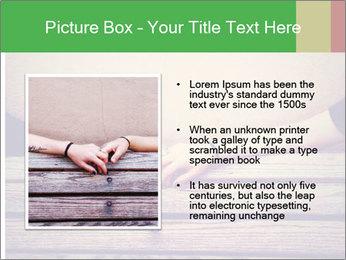 Romantic Date PowerPoint Template - Slide 13