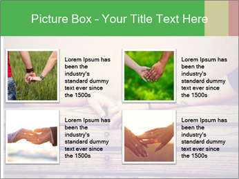 Romantic Date PowerPoint Template - Slide 14