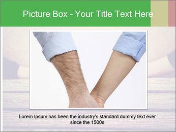 Romantic Date PowerPoint Template - Slide 15