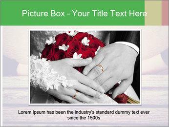Romantic Date PowerPoint Templates - Slide 16