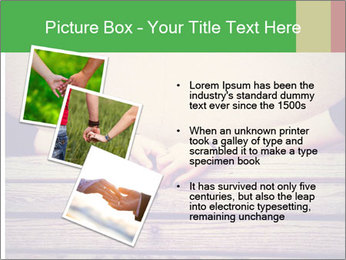 Romantic Date PowerPoint Template - Slide 17
