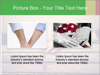Romantic Date PowerPoint Template - Slide 18