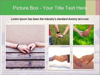 Romantic Date PowerPoint Templates - Slide 19