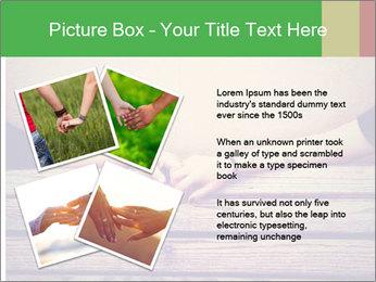 Romantic Date PowerPoint Template - Slide 23