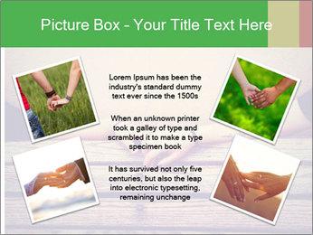 Romantic Date PowerPoint Template - Slide 24