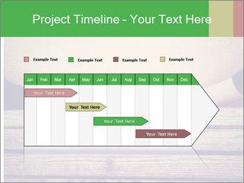 Romantic Date PowerPoint Template - Slide 25