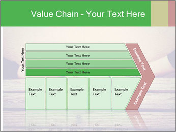 Romantic Date PowerPoint Template - Slide 27