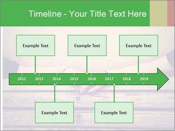 Romantic Date PowerPoint Template - Slide 28