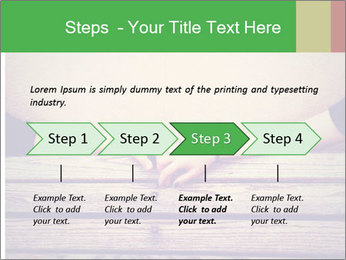 Romantic Date PowerPoint Templates - Slide 4