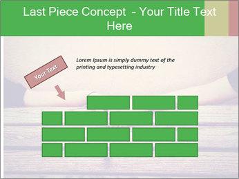 Romantic Date PowerPoint Templates - Slide 46