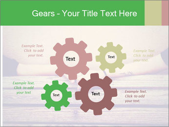 Romantic Date PowerPoint Templates - Slide 47