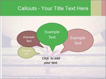Romantic Date PowerPoint Templates - Slide 73