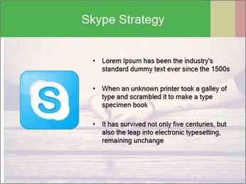 Romantic Date PowerPoint Templates - Slide 8