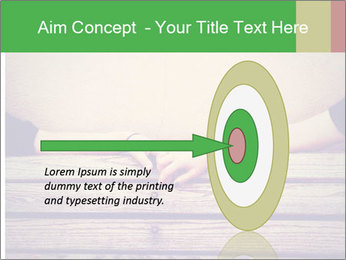 Romantic Date PowerPoint Templates - Slide 83