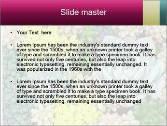 Botanical Composition PowerPoint Templates - Slide 2