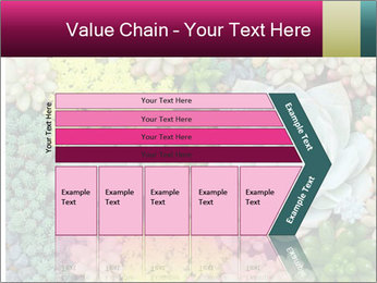 Botanical Composition PowerPoint Templates - Slide 27