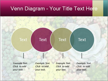 Botanical Composition PowerPoint Template - Slide 32