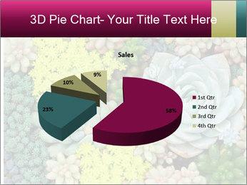 Botanical Composition PowerPoint Templates - Slide 35