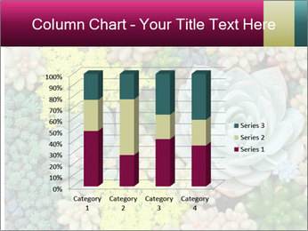 Botanical Composition PowerPoint Template - Slide 50