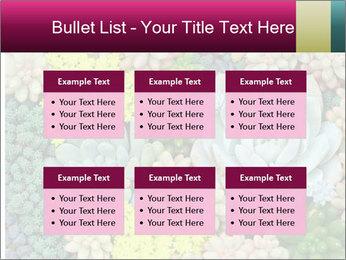 Botanical Composition PowerPoint Templates - Slide 56