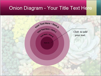 Botanical Composition PowerPoint Template - Slide 61