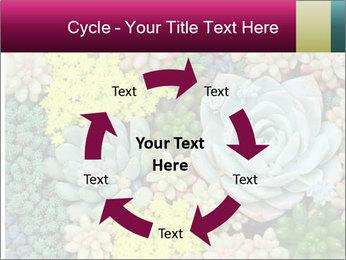 Botanical Composition PowerPoint Templates - Slide 62