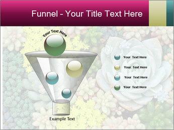 Botanical Composition PowerPoint Templates - Slide 63