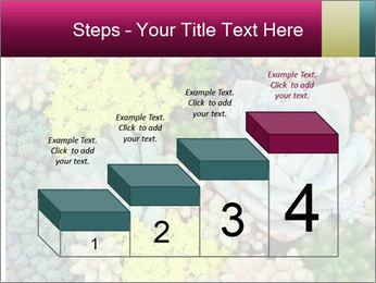 Botanical Composition PowerPoint Templates - Slide 64