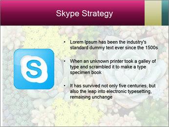 Botanical Composition PowerPoint Templates - Slide 8