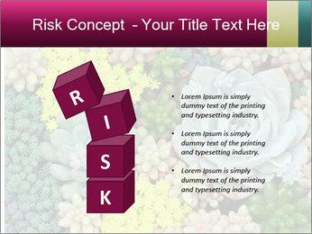 Botanical Composition PowerPoint Templates - Slide 81
