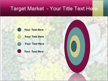 Botanical Composition PowerPoint Template - Slide 84