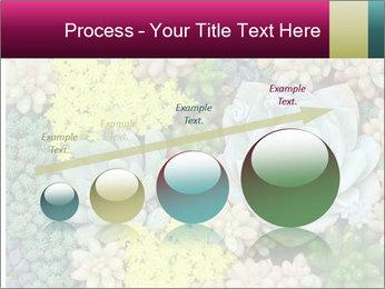Botanical Composition PowerPoint Templates - Slide 87
