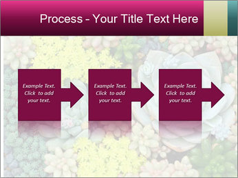 Botanical Composition PowerPoint Template - Slide 88