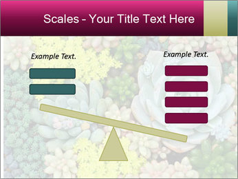 Botanical Composition PowerPoint Template - Slide 89