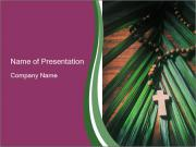 Holy Cross PowerPoint Templates