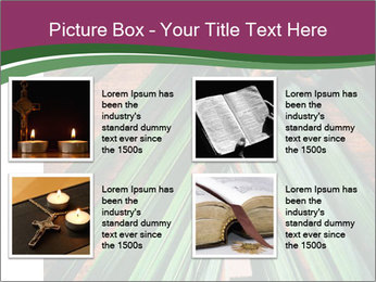 Holy Cross PowerPoint Templates - Slide 14