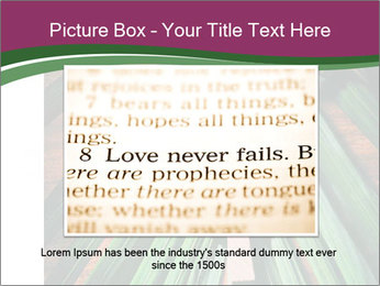 Holy Cross PowerPoint Templates - Slide 16