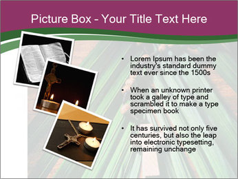 Holy Cross PowerPoint Templates - Slide 17