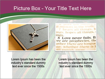 Holy Cross PowerPoint Templates - Slide 18
