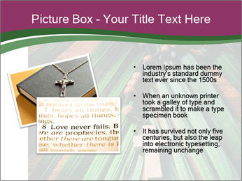 Holy Cross PowerPoint Templates - Slide 20