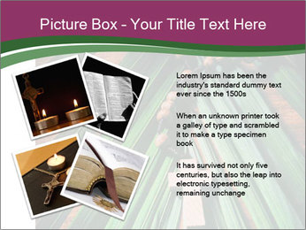 Holy Cross PowerPoint Templates - Slide 23