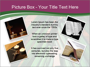 Holy Cross PowerPoint Templates - Slide 24