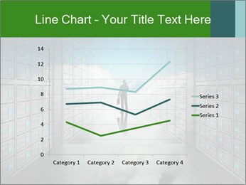 Database Corridor PowerPoint Templates - Slide 54
